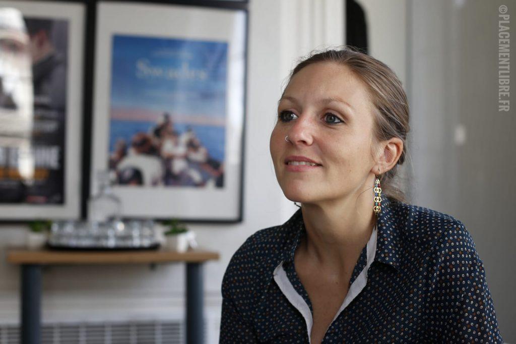 L'AUTRE RIO + Rencontre avec Emilie Beaulieu-Guérette