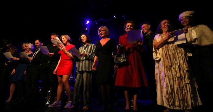 EVENEMENT : Le théâtre de la Contrescarpe nous dévoile le programme de la saison